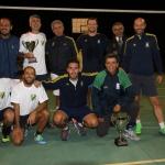 C.C.Aniene-Eur Sporting Club