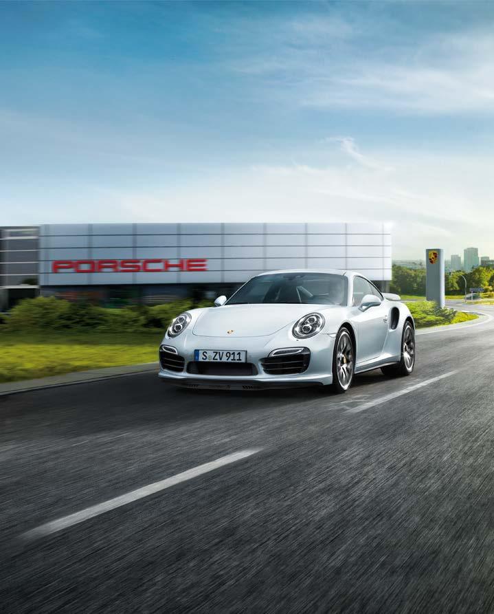 Centri Porsche Roma